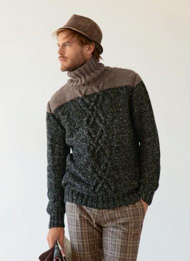Mod les avec la laine chatelle for Bergere de france miroir